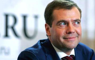 Медведев создал рабочую группу по «интеграции» России и Беларуси