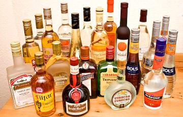 Хранение алкогольных напитков и табачных изделий это не употребляю табачные изделия