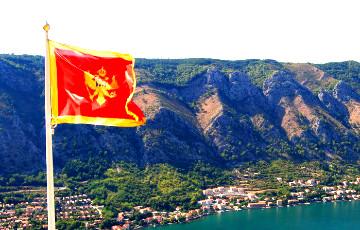 В Черногории повторно вводят ограничения из-за COVID-19