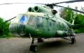 Под Витебском при посадке произошла авария с вертолетом