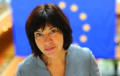 MEP Rebecca Harms Not Permitted To Enter Belarus For 6 Hours