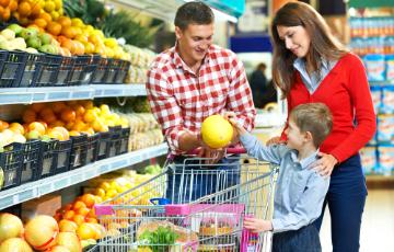 Медики назвали семь продуктов для здоровья щитовидной железы