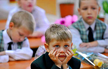 Лукашэнка пра 1 верасня: Дзеці павінны быць аднолькавымі