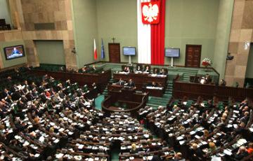 Сейм Польши принял новый закон о защите животных