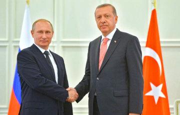 Последнее турецкое предупреждение для Москвы