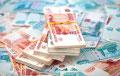 Российские банки потеряли треть запасов валюты