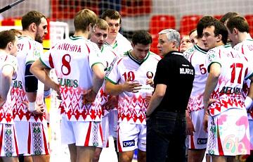 ЧЕ-2020: Беларусь сыграла вничью с Австрией