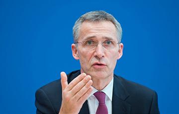 Столтенберг: Учения НАТО - четкий сигнал для потенциальных врагов