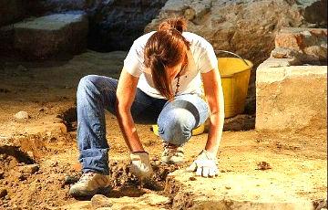 Ученые нашли на юге Африки загадочные постройки, которые имели особое значение0