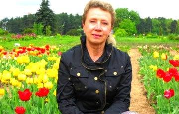 Татьяна Северинец: Если власть заботится только о себе, такую власть надо менять