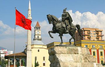 Албания высылает российского дипломата