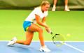 Александра Саснович после победы вышла в 1/16 финала турнира в Аделаиде