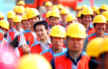 Экономист: Взаимодействие с Китаем начинает становиться забавным