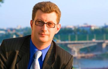 Сергей Антусевич: Кризис в Беларуси после «выборов» только усилится