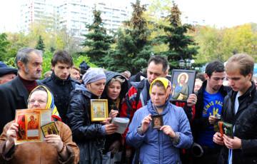 Православные радиостанции » Москва - Третий Рим