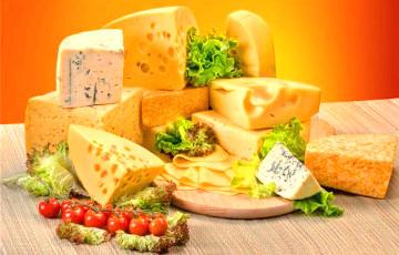Ученые рассказали о пользе сыра для сердца