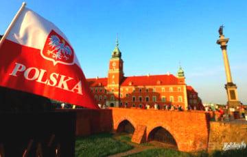 Польша построит Центральный коммуникационный порт