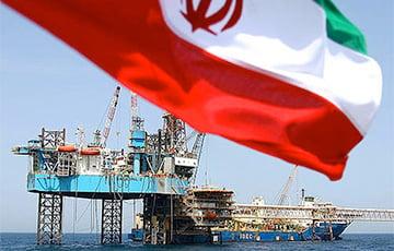 Иран подписал контракты о поставках нефти в Европу