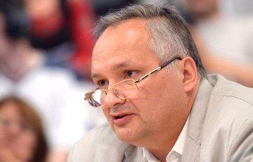 Андрей Суздальцев — о режиме Лукашенко: Это уже вариант Каддафи