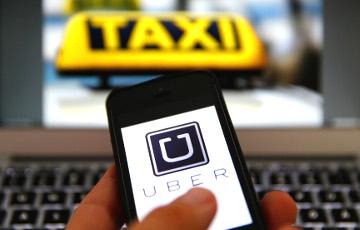 В языки Uber добавили белорусский