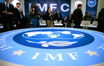 МВФ предупредил о возможном возвращении мировой экономики к Великой депрессии