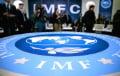 МВФ паведаміў аб прагрэсе ў перамовах з Украінай