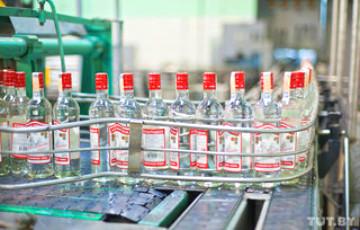 В Беларуси задержали топ-менеджеров алкогольных заводов