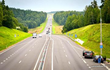 В Беларуси камеры будут фиксировать выезд на встречку, нарушения правил разворота и поворота