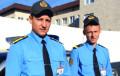 В Минске 25-летний парень «штурмовал» райотдел милиции