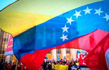 Инфляция в Венесуэле с начала года превысила 1 400%