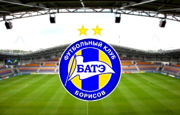 БАТЭ победил «Неман» и вышел на первое место в чемпионате Беларуси