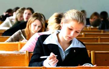Максимальный балл на ЦТ набрали 377 абитуриентов