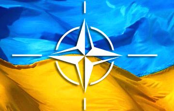 У новай вайсковай стратэгіі Украіны закладуць курс на сяброўства ў NАТО