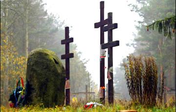 У Менску адкрыецца выстава «Праўда пра Курапаты»
