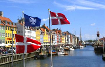 Данія назвала дату спынення здабычы нафты і газу ў Паўночным моры