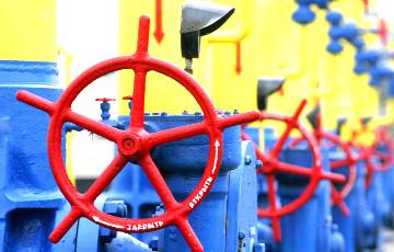 Беларусь перекрыла поставки российского газа в Вильнюс и Калининград