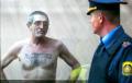 Политзаключенный Рубцов прекратил голодовку, но будет обжаловать приговор