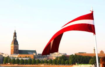 Латвія адзначае 30 гадоў з дня аднаўлення незалежнасці