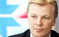 Vital Rymasheuski: Ambassador Babich Must Be Immediately Expelled From Belarus