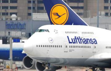 Lufthansa и British Airways приостановили полеты в Каир