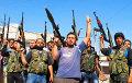 Сирийские союзники США заявили о полной победе над ИГИЛ