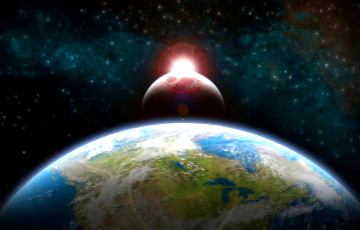 Ученые создали цифрового двойника Земли, чтобы моделировать различные изменения