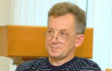 Журналист Сергей Новиков: Мы побеждали, мы победим!
