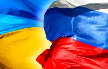 Украина ввела «зеркальные» санкции против России