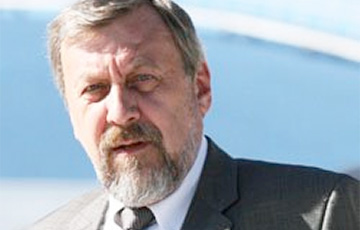 Andrei Sannikov: Ukraine Must Show Political Will In Relations With Belarus