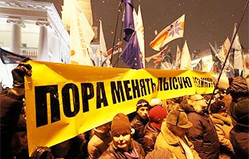 Белорусские водители: «Пора менять лысую резину!»