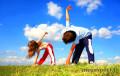Ученые: Регулярная физическая активность помогает защититься от тяжелой формы COVID-19