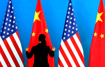 The Economist: Отношения между США и Китаем вступают в опасный период