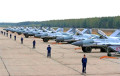 15 years for Russian airbase in Belarus