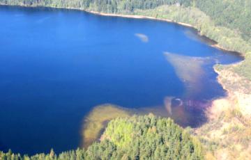 фото озеро балдук дома правильно сделать
